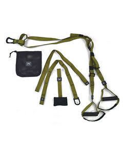 Suspension trainer commercial heavy duty