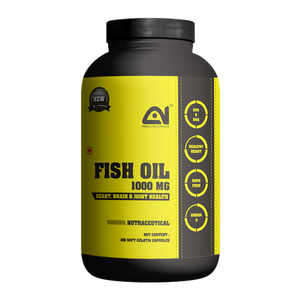 Open image in slideshow, FISH OIL