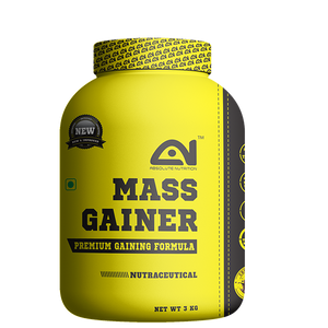 Open image in slideshow, MASS GAINER