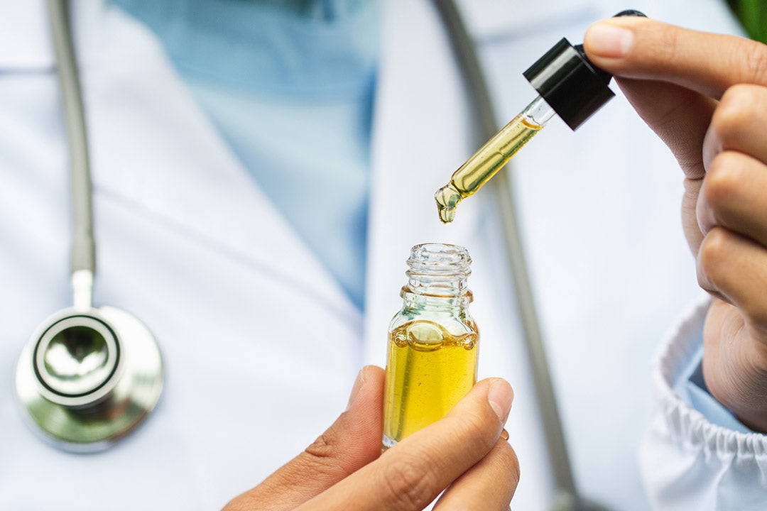 What CBD Dosage is Right for You?