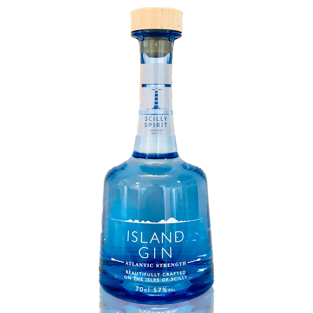 Island Gin, Atlantic Strength, 70cl