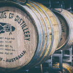 Manly Spirits - Barrel Aged Gin | Lillywhite & Brown Spirits Store