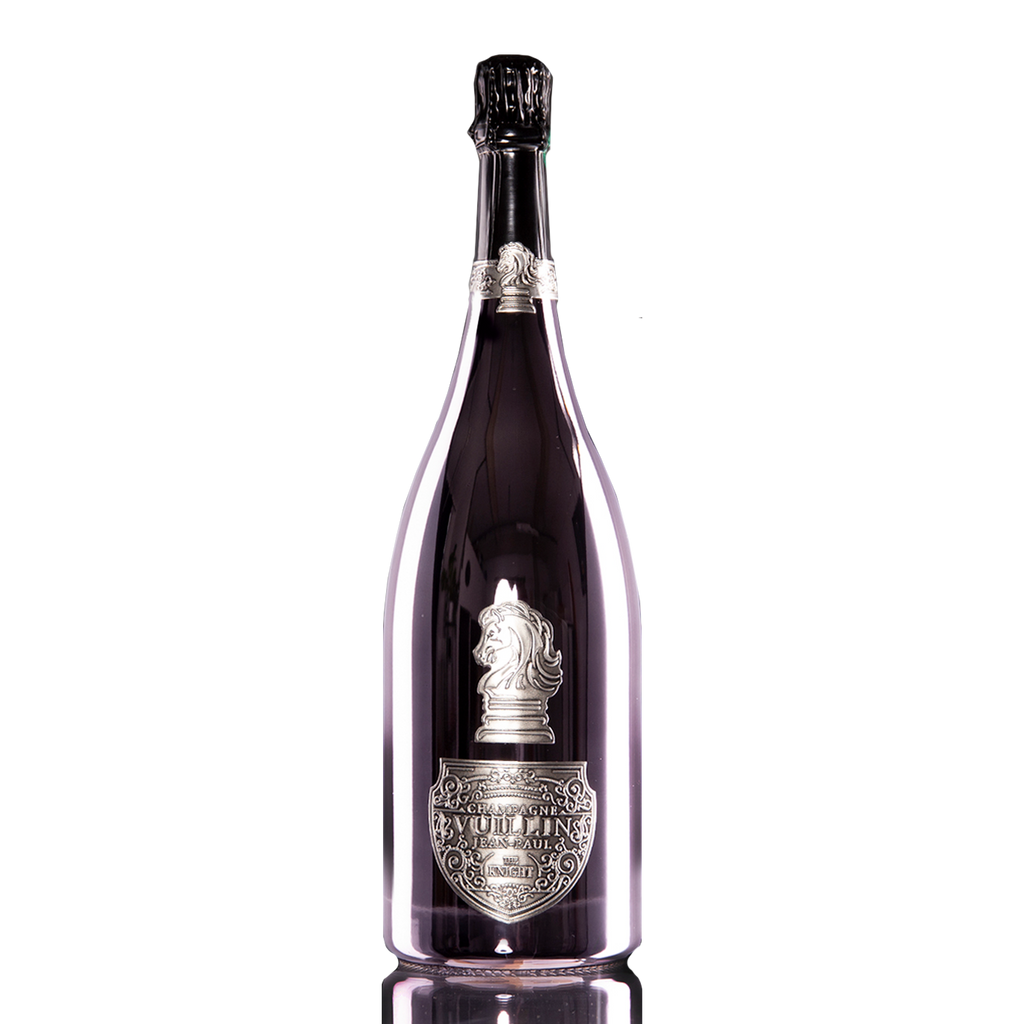 The Knight Champagne, Brut Reserve 1.5l