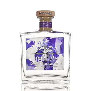 Dreadnought Gin, 50cl