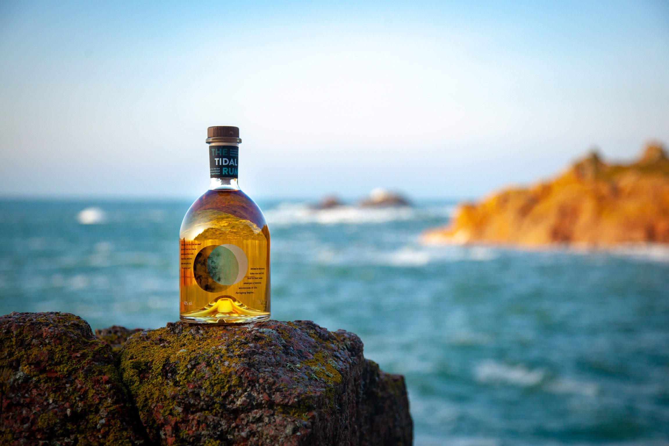 The Tidal Rum, 70cl