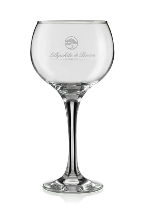 Large 'Copa De Balon' Gin Glasses