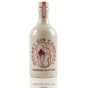 Rhubarb Old Tom, 70cl