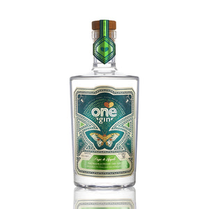 One Gin Sage & Apple, 70cl