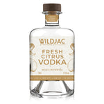 Fresh Citrus Vodka, 70cl