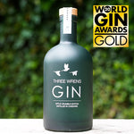 Three Wrens Apple Crumble Edition Gin, 70cl