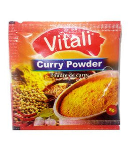 Vitali curry powder 5g x200