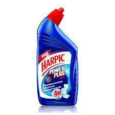 Harpic Toilet Cleaner: Power Plus - 450ml x 6