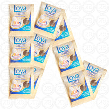 Load image into Gallery viewer, Loya Instant Full Cream Milk Powder Sachets 16g x 200  1 Carton