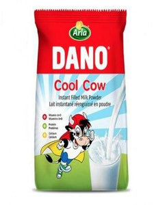 Dano Cool Cow Milk Refill 360g x12 (1 carton)