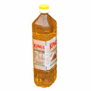 Devon Kings Vegetable Oil 2 Liter x 6 Pet Bottle