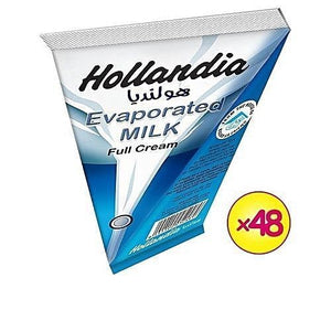 Hollandia Evap Milk 60g x48