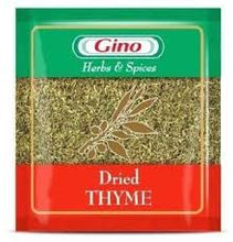 Load image into Gallery viewer, Gino Dried Thyme Sachets  x200 (1 Carton)