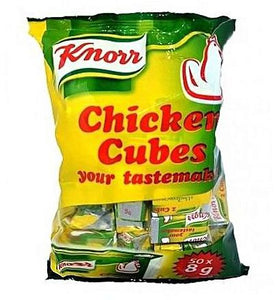 Knorr Chicken FORTI CUBE 8g X 40 X 16