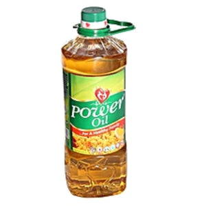 Power Vegetable Oil 1.4ltrs X 8