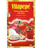 Vitapepe Tomatoes pepper with Onion 50x70g
