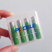 20 piece AAA rechargeable batteries