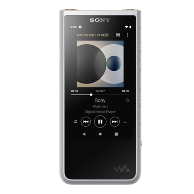 ZX500 Walkman® ZX Series