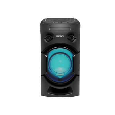 V21 High-Power Audio System with BLUETOOTH® Technology