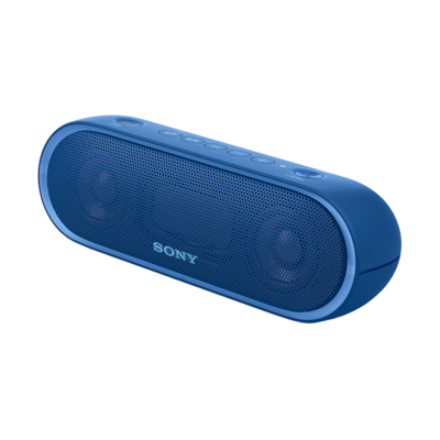 XB20 EXTRA BASS™ Portable BLUETOOTH® Speaker
