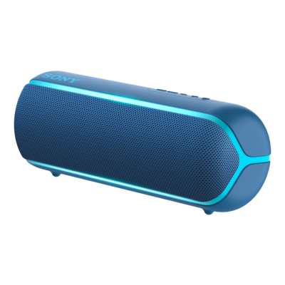 XB22 EXTRA BASS™ Portable BLUETOOTH® Speaker
