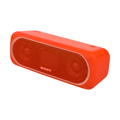 XB30 EXTRA BASS™ Portable BLUETOOTH® Speaker