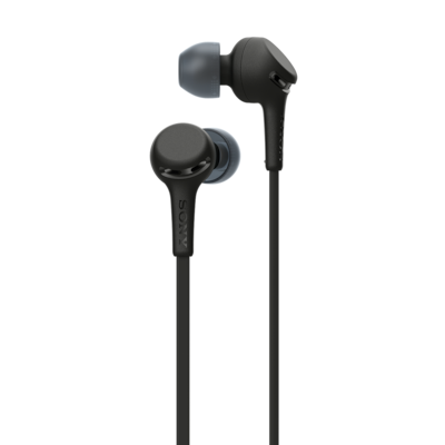 WI-XB400 EXTRA BASS™ Wireless In-ear Headphones
