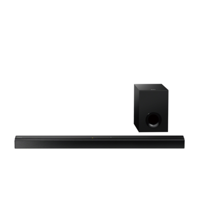 HT-CT80 2.1ch Soundbar with Bluetooth