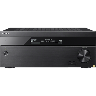 9.2 Channel Home Theatre AV Receiver