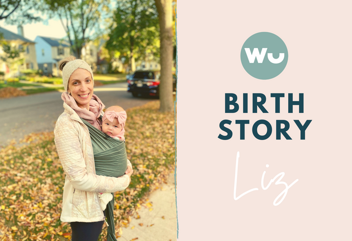 Liz's Birth Story