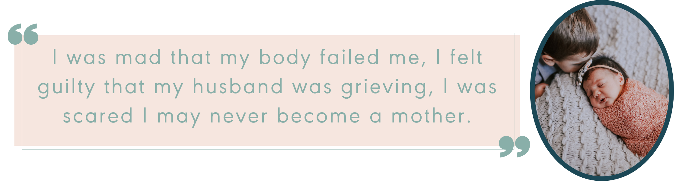 Pregnancy Loss Quote