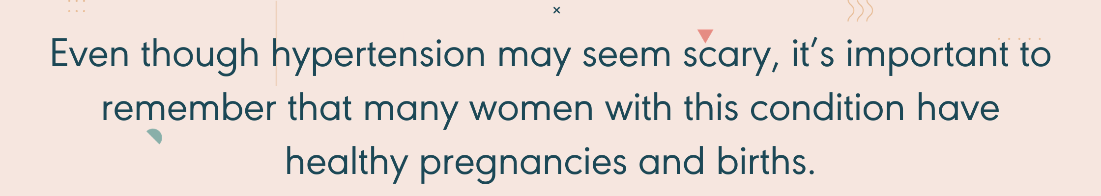 gestational hypertension and preeclampsia quote
