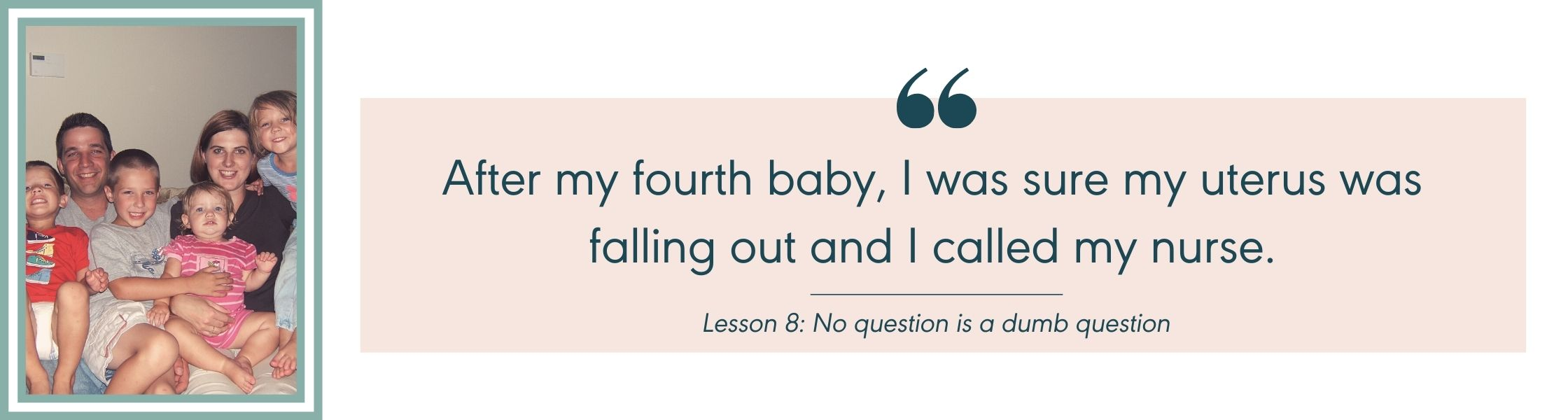 Labor and delivery quote
