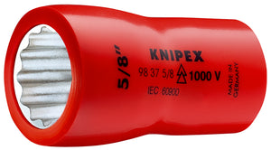 "KNIPEX 98 37 1/2"" Application"