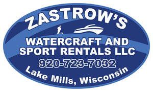 "Zastrow""s Watercraft"