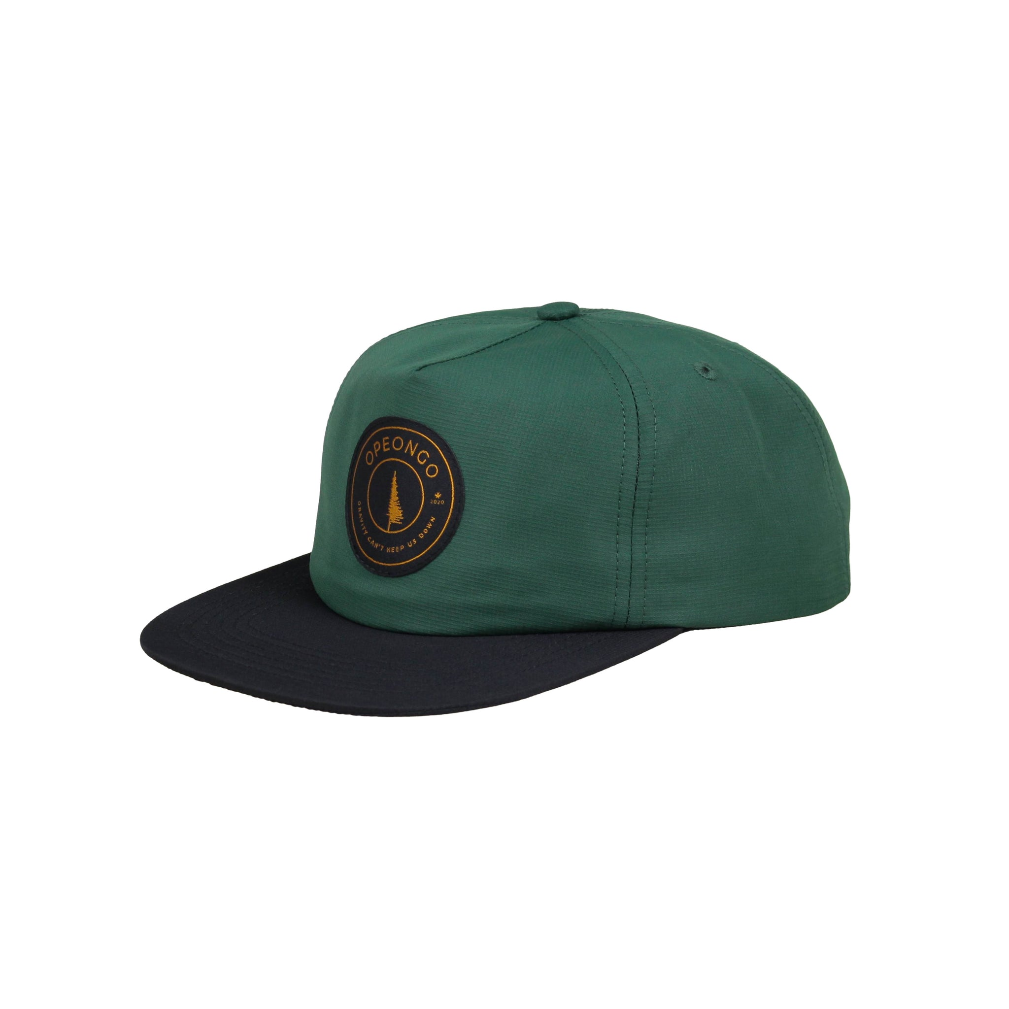 Ripstop Nylon Hat