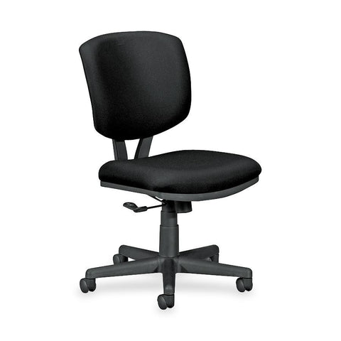 HON Volt 5701 Basic Swivel Task Chair Black - Email Promo