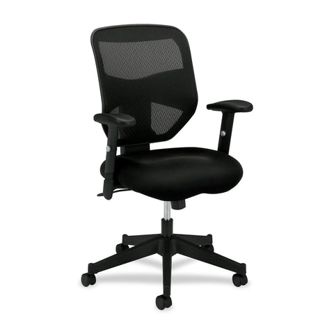 Basyx by HON VL531 Mesh High Back Executive Chair - Email Promo