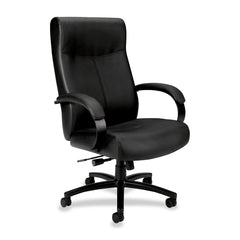 Basyx by HON VL685SB11 Big & Tall High-Back Chair - Email Promo