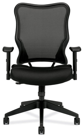Basyx by HON VL702MM10 Mesh High-Back Work Chair - Email Promo