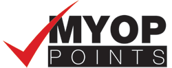 1000 Bonus MYOP Points