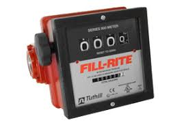 Fill-Rite 901C Fuel Transfer Pump Meter-Mechanical (6-40 GPM)