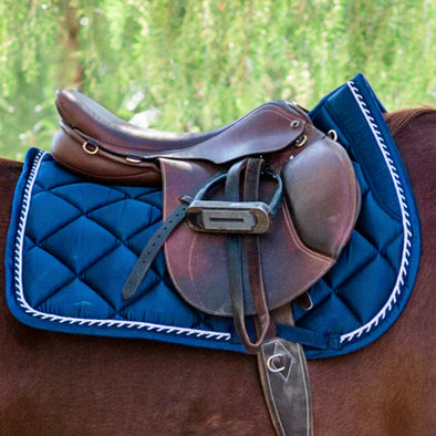 SoCal Collection Coronado Jump Saddle Pad | Pre-Order
