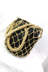 Net Bucket Bag HAUS OF DECK