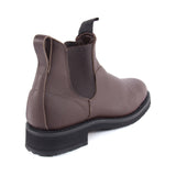"Romeo 6"" Brown Boot"