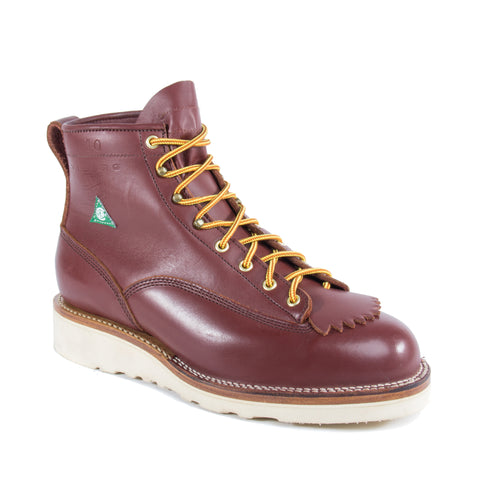 "Red Dog 6"" Ironworker CSA Safety Boot"
